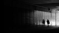 Untitled (R▲F▲VT) Tags: human humanfactor urbanvisions urban urbanlandscape monochrome darkness dark blackandwhite black