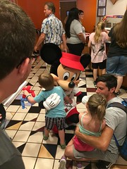 """Paul Hugs Mickey Mouse • <a style=""""font-size:0.8em;"""" href=""""http://www.flickr.com/photos/109120354@N07/35175505503/"""" target=""""_blank"""">View on Flickr</a>"""