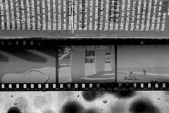 E scusatemi il menù del kebabbaro (andrea.fogliacco) Tags: rosso film pellicola ilford fp4 plus sviluppo rullini vintage black white develop developed reflex old school vecchia scuola