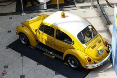 VW Beetle 1302 ADAC (Real_Aragorn) Tags: vw käfer beetle 1302 adac