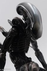 _DSC1006 (ZeroToyz) Tags: alien thedrone エイリアン revoltech 山口式 海洋堂 海洋堂山口式