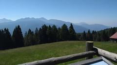 View from the Krabes Alm (aniko e) Tags: krabesalm view panorama mountains fleimstal valdifiemme altrei anterivo hiking outdoors walking altoadige südtirol italy italien malghette