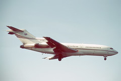 VR-CBG Boeing 727-193 Aravco (pslg05896) Tags: vrcbg boeing727 aravco lhr egll london heathrow