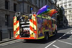 RF02 XJK (markkirk85) Tags: london lfb mercedes benz atego fire brigade dpl1101 reserved pride livery rf02 xjk rf02xjk