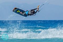 20170721KremastiIMG_2420 (airriders kiteprocenter) Tags: kitesurfing kitejoy kite beach beachlife airriders kiteprocenter rhodes kremasti