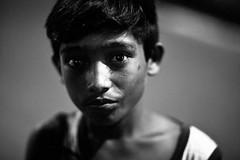 MUJEEB (N A Y E E M) Tags: mujeeb boy beggar portrait rohingya refugee midnight street outerstadium chittagong bangladesh availablelight carwindow