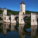 Puente Valentré, Cahors