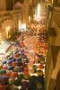 Umbrellas inside Dubai Mall (tesKing (Italy)) Tags: abudhabi dubai dubaimall emiratiarabi emiratiarabiuniti