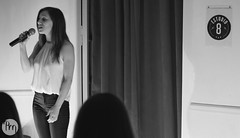DSC_0123 (Roxy Pixelazed PH.) Tags: argentina buenosaires boys man men girls woman music musisian musicos musica singer cantantes musico group grupo people gente musical musicales estudio8 estudiodemusica portrait retrato colores luces lights blancoynegro expresion eyes mirada arte art nikon photography fotografia foto fotos mic microfono hands hand expression expresar cara face fotoperiodismo