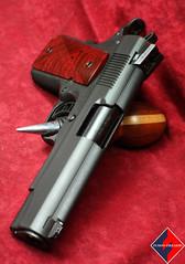 1911 Pistol, Fusion Firearms- CCO (Fusion Precision Engineering) Tags: 1911coltpistol colt pistol m1911 m1911a1 custom1911pistols 9mm 45acp 40sw 10mm 38super 9x23 400corbon firearms 1911parts 1911assemblies lpasights fusion fusionfirearms