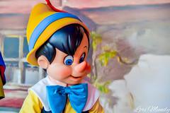 Pinocchio (disneylori) Tags: pinocchio disneycharacters meetandgreetcharacters characters storybookcircus magickingdom waltdisneyworld disneyworld wdw disney photopassday