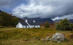 Late September (Visible Landscape) Tags: uk scotland rannochmoor buachailleetivemor glencoe blackrockcottage september visiblelandscape