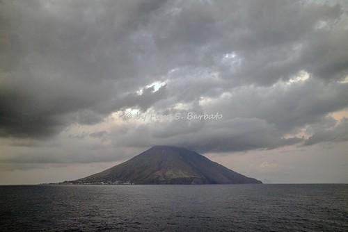 Isola di Stromboli (ME), 2017.
