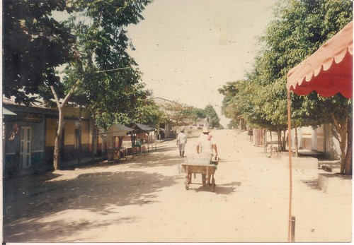 Calle Central