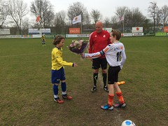 """HBC Voetbal - Heemstede • <a style=""""font-size:0.8em;"""" href=""""http://www.flickr.com/photos/151401055@N04/35322257273/"""" target=""""_blank"""">View on Flickr</a>"""