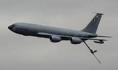 80118  USAF KC-135 (G Gibson) Tags: aircraft riat 2017 usaf air force thunderbirds raptor f22 kc135 f15 lakenheath belgian f16 airbus a400m french dassault mirage osprey 110061 652 3xn 3xc ec404 88602 80118 094180 fa123