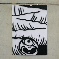 🐉 SKETCHBOOK spray on paper, 70x100cm #summerinbelgium #snake #lombric #yokai #dark #sombre #serpent #demon #spray #art #painting #doodle #dessin #mtn #peinture #montana #94 (Pierre BOLIDE) Tags: instagramapp square squareformat iphoneography uploaded:by=instagram spray bombe peinture papier painting art dessin doodle giant montana 94 mtn