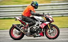 aprilia (Mphfoto) Tags: mc motor cycle cross motocross sweden dirt bike skåne