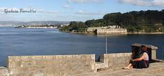 Ferrol,Galicia. (gilmavargas) Tags: ferrol spain castillos landmarks views relaxing