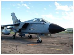 Luftwaffe Panavia Tornado (Aerofossile2012) Tags: luftwaffe panavia tornado avion aircraft aviation airshow meeting ba116 2015 luxeuil