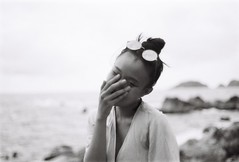 (grousespouse) Tags: vietnam 35mm olympusom2n fzuiko50mmf18 kodaktmax100 croplab grousespouse film analog portrait vietnamese blackandwhite