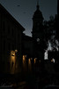 Silhouette night / noche de siluetas. (leonardocenteno1) Tags: silhouette siluetas silueta nikon d3300 bogotá colombia church iglesia city ciudad lights luces lámpara lamps