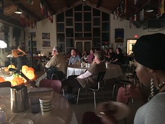 2016 Alumni Reunion Coffee House