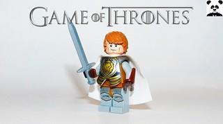 7 - Jaime Lannister