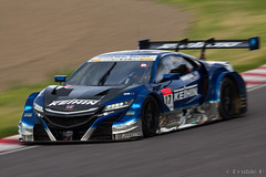 SUPER GT Official Test at Suzuka Circuit 2017.7.1 (194) (double-h) Tags: omd em1markii omdem1markii supergt suzukacircuit officialtest test スーパーgt 鈴鹿サーキット 公式テスト