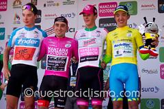 Eta.2 Vuelta a Colombia 2017
