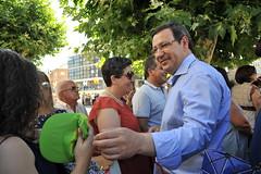 Autárquicas 2017: Apresentação Candidatura Duarte Moreno à Câmara Municipal de Macedo de Cavaleiros
