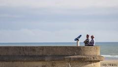 IMG_0488 (Azezjne (Az photos)) Tags: canon 75300 50 stm 600d berck sur mer bercksurmer cote côte dopale bromance plage sable bokeh zoom coucher soleil sunset beach sand eclipse dune mouette animaux animalière flou 75 300