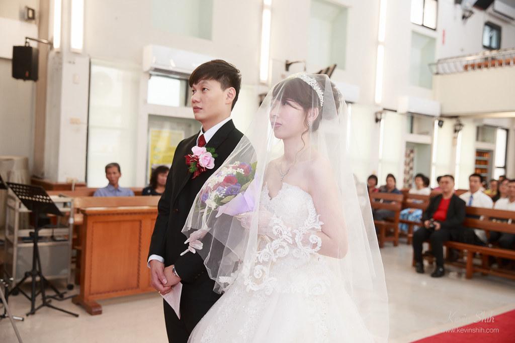 磐頂教堂婚禮-方舟教堂-婚禮紀錄