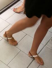 Street feet (673) (♠I Love Feet & Shoes♠) Tags: street sexy feet lingerie tights heels highheels sandali scarpe piedi sandals shoes chaussures pieds sandales schuhe sandalen füse ноги сандалий ботинок туфля pie zapatillas sandalias pés πόδια sapatos παπούτσια sandálias σανδάλια calcanhares каблуки mules huf hoof casco οπλή копыто stockings bas strümpfe medias meias κάλτσεσ чулки sabot pantyhose