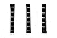 Minimal (deakb) Tags: nikon d500 sigma 1750 f28 budapest hungary pest national theatre architecture minimal black white bw