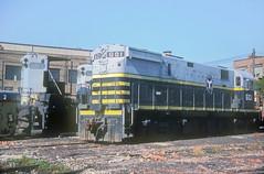 BRC Alco C424 601 (Chuck Zeiler) Tags: brc alco c424 601 railroad locomotive bedfordpark clearingyard chicago chuckzeiler chz