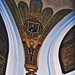 Painesville Ohio ~ Lake County Courthouse ~  Mural President  Garfield ~ Historic