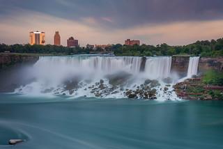 2017.07.19. Niagara Falls