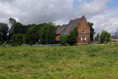 Biesthoeve, Grimbergen (Erf-goed.be) Tags: biesthoeve abdijhoeve hoeve hofterbiest grimbergen archeonet geotagged geo:lon=43573 geo:lat=509374 vlaamsbrabant