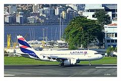 Sem título (o.dirce) Tags: aeroporto barcos edifícios cidade riodejaneiro odirce
