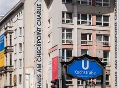 Berlin  2 (noa1146) Tags: berlin checkpointcharlie mauer grenze ostberlin gedenkstätte