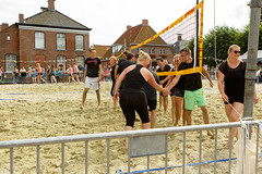 2017-07-15 Beach volleybal marktplein-54