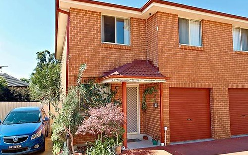 13/38 Hillcrest Road, Quakers Hill NSW 2763
