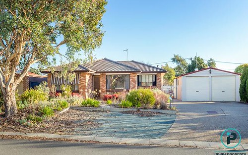 30 Meeson Street, Chisholm ACT