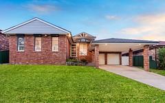8 Brett Street, Kings Langley NSW