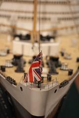 Union Jack (Read2me) Tags: pem peabodyessexmuseum cye flag dof boat ship miniature model pregamewinner ge perpetual perpetualchallengewinner thechallengefactorywinner friendlychallenges