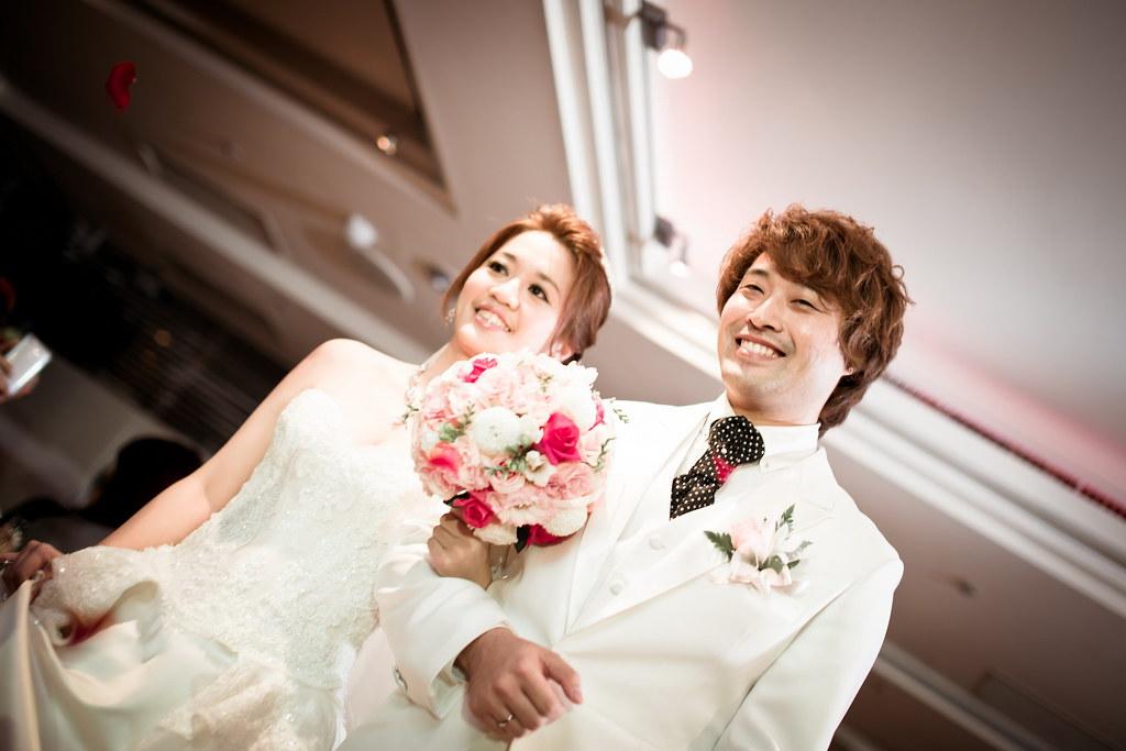 仲書&靜婕、婚禮_0692