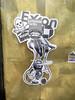 Marioneta mentirosa (Daquella manera) Tags: dc washington paste up street art arte callejero hillary clinton interests lobby exxon