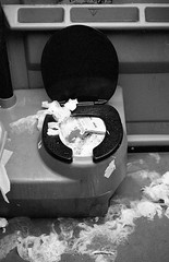 San Francisco, CA. 7.4.17 (arterial spray) Tags: 2017 35mm 400 4thofjuly annual bakerbeach bakerbeachbeachbake blackandwhite california cookout dalliswillard expired film flag fog goldengatebridge grill independenceday kodak kodakbw ocean pacific party patriatism sanfrancisco