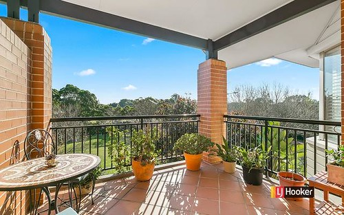 23/11 Williams Pde, Dulwich Hill NSW 2203